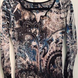 Women's Daytrip shirt